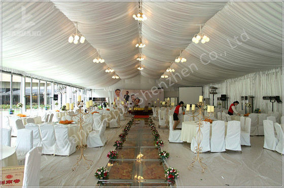 Luxury Wedding Tents