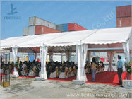 10x12m Outdoor Event Tent , Dock Opening Ceremony event canopy tent