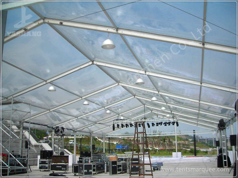 Beautiful Transparent Luxury Wedding Tents For Hire Clear Span Fabric Structures & Transparent Luxury Wedding Tents For Hire Clear Span Fabric Structures
