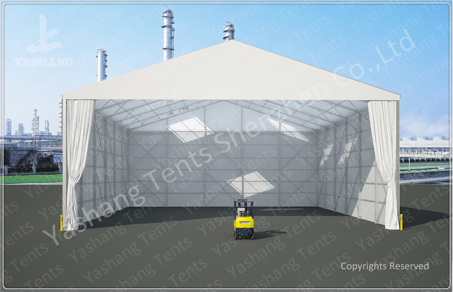 8M Ultra High Professional Outdoor Warehouse Tents  Large Industrial Tent Rental & Ultra High Professional Outdoor Warehouse Tents  Large Industrial ...