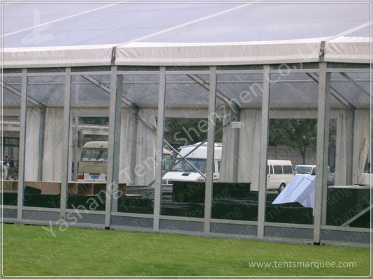 800 People Large Clear Roof Outdoor Event Tent Wedding Reception Marquee