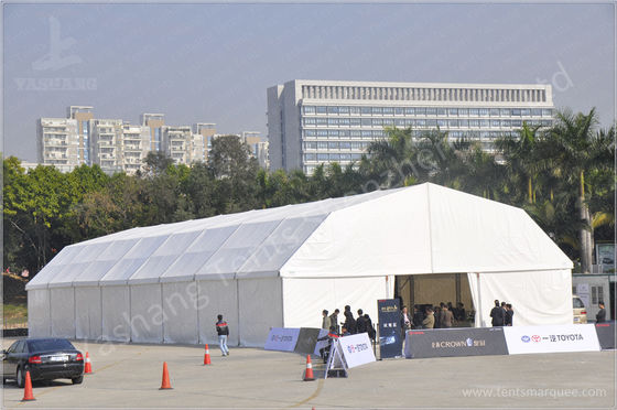 Professional 15X40 M Double Pitch Car Show Outdoor Exhibition Tents Environmentally Friendly & Outdoor Exhibition Tents on sales - Quality Outdoor Exhibition ...