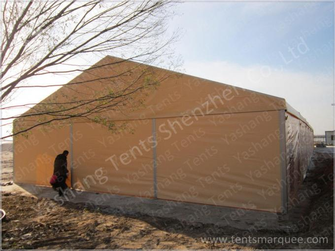 Roof Lining Cassette Floorboards Outdoor Party Tents Custom Waterproof Marquee Hire